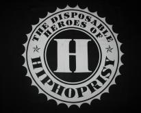 1992 THE DISPOSIBLE HEROES OF HIPHOPRISY