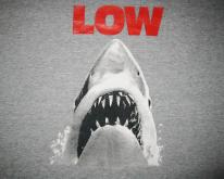 1996 LOW OVER THE OCEAN   JAWS SLOWCORE