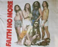 1990 FAITH NO MORE YOU FAT BASTARDS
