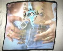 1989 MADONNA LIKE A PRAYER