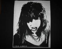 1993 LYDIA LUNCH   DEATH TRIP FILMS NYC