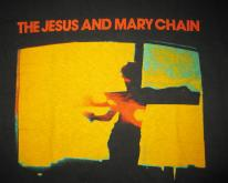1987 JESUS AND MARY CHAIN APRIL SKIES