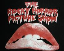 90s THE ROCKY HORROR PICTURE SHOW   CULT MOVIE
