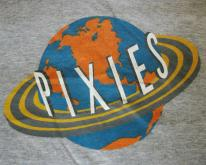 1990 THE PIXIES BOSSANOVA VINTAGE T-SHIRT