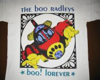1992 THE BOO RADLEYS BOO! FOREVER   SHOEGAZE