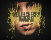 1996 NENEH CHERRY WOMAN
