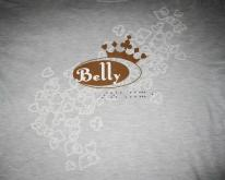 1995 BELLY KING LONGSLEEVE   4AD TANYA DONELLY