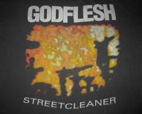 1990 GODFLESH STREETCLEANER   JESU