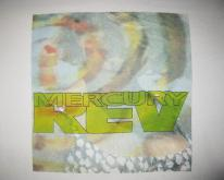 1991 MERCURY REV YERSELF IS STEAM TOUR