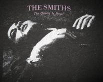 1986 THE SMITHS THE QUEEN IS DEAD   MORRISSEY