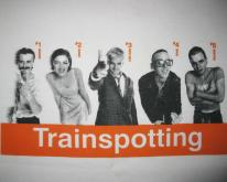 1996 TRAINSPOTTING MOVIE