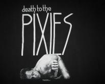 1990 THE PIXIES DEATH TO THE PIXIES   4AD