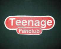 1995 TEENAGE FANCLUB