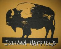 1995 JULIANA HATFIELD ONLY EVERYTHING V.2