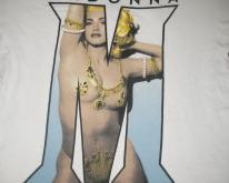 1993 MADONNA GIRLIE SHOW   STEVEN MEISEL