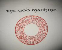 1992 THE GOD MACHINE EGO