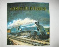 1993 BLUR MODERN LIFE IS RUBBISH UK TOUR