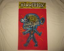 1993 HAMMERBOX NUMB
