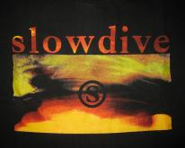 1991 SLOWDIVE JUST FOR A DAY   SHOEGAZE