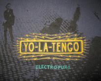 1995 YO LA TENGO ELECTR O PURA