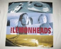 1994 THE LEMONHEADS WORLD TOUR