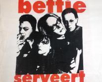 1995 BETTIE SERVEERT LAMPREY   MATADOR RECORDS