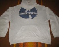 1995 WU TANG CLAN  SWEATHOODIE WU WEAR