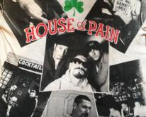 1993 HOUSE OF PAIN ALL OVER   WHO'S THE MAN