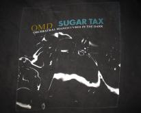 1991 OMD SUGAR TAX   O.M.D. NEW WAVE