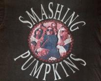 1991 SMASHING PUMPKINS GISH