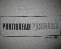 1997 PORTISHEAD   TRIP HOP BRISTOL