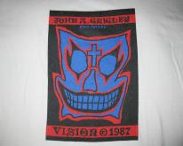 VISION STREET WEAR JOHN GRIGLEY  SHIRT
