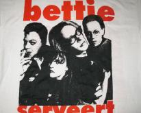 1995 BETTIE SERVEERT LAMPREY   MATADOR RECORDS