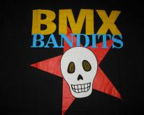 1990 BMX BANDITS C86 VINTAGE T-SHIRT TEENAGE FANCLUB