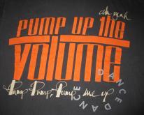 1987 M.A.R.R.S. - PUMP UP THE VOLUME -   4AD
