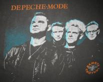 1991 DEPECHE MODE VIOLATOR ERA