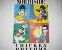 1991 NORTHSIDE CHICKEN RHYTHMS   MADCHESTER