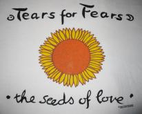1990 TEARS FOR FEARS SEEDS OF LOVE