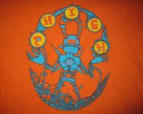 1995 PHISH ELECTRIFIED ROBOT