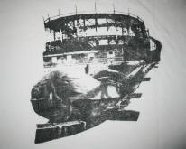 1993 RED HOUSE PAINTERS ROLLERCOASTER VINTAGE T-SHIRT