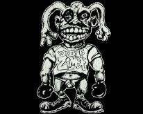 White Zombie Bowling Night