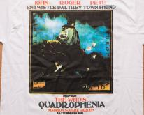 The Who Quadrophenia Tour , Madison Square Garden 90s