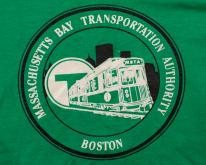 Massachusetts Bay Transportation Authority Boston
