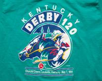 90s 120th Kentucky Derby 1994 Horse Race