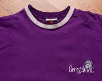 Georgetown Hoyas , Purple College University Apparel