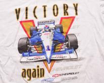 Chevrolet Formula One , Victory Again, F1 Race Car