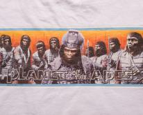 1999 Planet of the Apes , 90s Sci-Fi, Changes