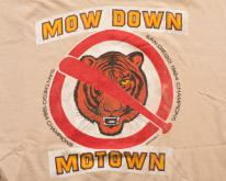 1984 World Series Mow Down Motown , San Diego Padres