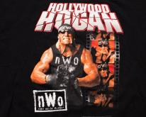 90s Hollywood Hogan NWO , Hulk Wrestling