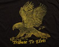 80s Tribute to Elvis Presley  Ron Olson Eagle